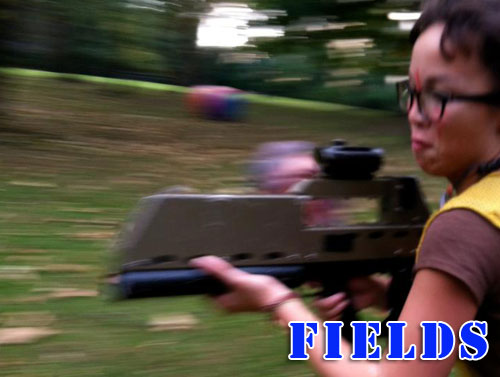 Outdoor Laser Tag USA | Hastings-on-Hudson, NY 10706 | (914) 413-7138 ...